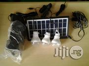 Solar Lighting System Easy To Recharge With Free Sunlight | Solar Energy for sale in Lagos State, Ikeja