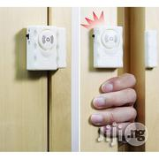 Wireless Window/Door Entry Alarm With Magnetic Sensor | Safety Equipment for sale in Lagos State, Ikeja