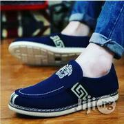 Embroidered S1 | Shoes for sale in Lagos State, Lagos Mainland