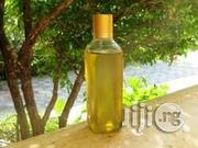 Moringa Oil 1 Litre Coldpressed Organic Unrefined Oil | Skin Care for sale in Plateau State, Jos South
