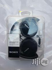 Sony Headphone | Headphones for sale in Lagos State, Ikeja