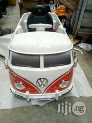 Fancy Volkswagen Ride On Toy Car | Toys for sale in Lagos State, Lagos Island