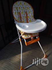 Tokunbo UK Used Baby High Feeding Chair | Children's Furniture for sale in Lagos State, Lagos Mainland