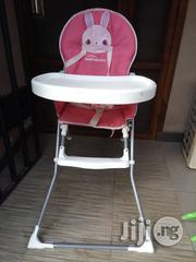 Tokunbo UK Used High Feeding Chair | Furniture for sale in Lagos State, Lagos Mainland