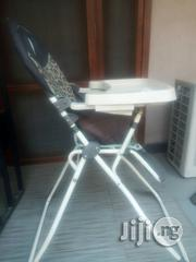Tokunbo UK Used Cosco High Feeding Chair | Furniture for sale in Lagos State, Lagos Mainland