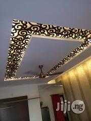 Reborn Pop Ceiling Design | Building & Trades Services for sale in Lagos State, Magodo