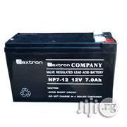 Maxtron UPS Battery – 12V, 7ah | Computer Hardware for sale in Lagos State, Ikeja