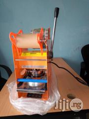 Manual Cup Sealer | Manufacturing Equipment for sale in Lagos State, Ojo