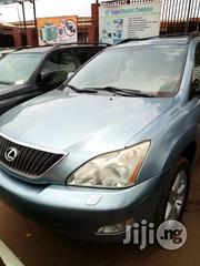 Lexus RX 2003 Blue | Cars for sale in Anambra State, Onitsha