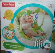 Fisher Price Bouncer | Children's Gear & Safety for sale in Lagos State, Ajah