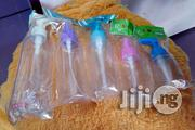 Transparent Can. | Manufacturing Materials & Tools for sale in Lagos State, Lagos Island