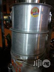 Commercial Indian Sacheta Alluminum Pot By 4 | Manufacturing Equipment for sale in Lagos State, Lagos Island