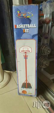 Portable Children Basketball Stand | Sports Equipment for sale in Lagos State, Ikeja