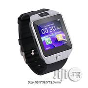 Android Smart Phone Wrist Watch (Camera,SIM Card & Phone Call) | Smart Watches & Trackers for sale in Lagos State, Agboyi/Ketu