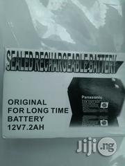 Ups Battery 12v7.2ah | Computer Hardware for sale in Lagos State, Ikeja
