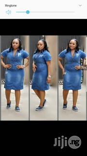 Turkey Jean Gown | Clothing for sale in Rivers State, Port-Harcourt