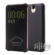 E9+ Dot View Case Smart Displaying Flip Protective Cover | Accessories for Mobile Phones & Tablets for sale in Lagos State, Ikeja