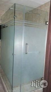 Framless Glass Bathroom | Building Materials for sale in Ogun State, Ado-Odo/Ota
