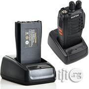 Baofeng Walkie Talkie BF-888S -0-15channels 2 Way Communication   Audio & Music Equipment for sale in Lagos State, Ikeja