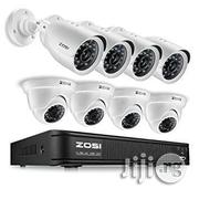 CCTV Cameras and Surveillance Systems | Security & Surveillance for sale in Oyo State, Ibadan