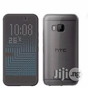 Dot View Case for HTC M9 | Accessories for Mobile Phones & Tablets for sale in Lagos State, Ikeja
