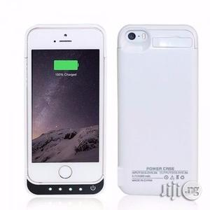 Premium Power Bank Case for iPhone 5