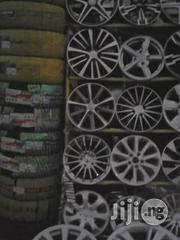 Tyres And Rim | Vehicle Parts & Accessories for sale in Abuja (FCT) State, Gudu