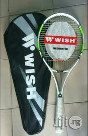 Wish Lawn Tennis Racket | Sports Equipment for sale in Lagos State, Ikeja