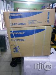 Panasonic Air Condition 1.5HP | Home Appliances for sale in Rivers State, Port-Harcourt