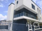 A Masterpiece 5 Bedroom Lovely Built House For Sale | Houses & Apartments For Sale for sale in Lagos State, Lekki Phase 2