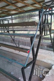 Used Poultry Battery Cage For Sale | Farm Machinery & Equipment for sale in Oyo State, Ibadan
