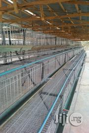 Battery Cage For Sale | Farm Machinery & Equipment for sale in Abuja (FCT) State, Gwagwalada