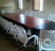Quality Conference Table | Furniture for sale in Lagos State, Shomolu