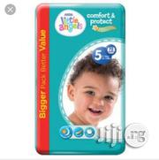Little Angel Asda Diaper Size 5(72 Count) | Baby & Child Care for sale in Lagos State, Ikeja