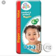 Little Angle Asda Diaper Size 6(54 Count) | Baby & Child Care for sale in Lagos State, Ikeja