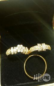 Romania Gold Wedding Rings | Wedding Wear for sale in Lagos State, Gbagada