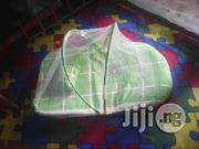 Flat Foldable Foam With Net Baby Bed   Children's Gear & Safety for sale in Lagos State, Lagos Mainland