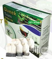 Body Fat Removal With Queek Triim Herbal Tea! | Vitamins & Supplements for sale in Abia State, Aba South