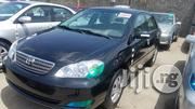 Toyota Corolla LE 2008 Black | Cars for sale in Lagos State, Apapa