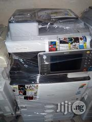 Ricoh Aficio Mp C3002 Coloured DI(Direct Image)Photocopier | Printers & Scanners for sale in Lagos State, Surulere