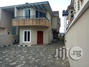 Available for Lease: 4 Bedroom Self Serviced Semi Detached House With an Attached Room Bq Off Ihuntayi Street, Oniru Estate, Lagos. | Houses & Apartments For Rent for sale in Lagos State, Victoria Island