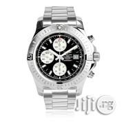 Breitling Colt Chronograph Automatic A1338811/Bd83/173a Men's Watch | Watches for sale in Lagos State, Lagos Mainland