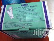 Agary Surgical Gloves | Medical Equipment for sale in Lagos State, Ikeja