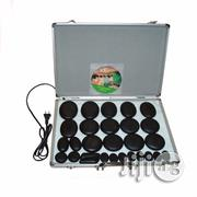 Massage Stone Heater Box With Stoned | Massagers for sale in Lagos State, Lagos Island