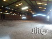 1 Bay Warehouse for Lease at Ago Okota, Isolo | Commercial Property For Rent for sale in Lagos State, Isolo