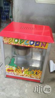 Popcorn Machine With Training Video For Ice Cream And Popcorn | Restaurant & Catering Equipment for sale in Edo State, Benin City