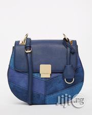Cute Ladies Blue Hand Purse Bag | Bags for sale in Lagos State, Lagos Mainland
