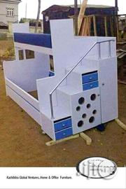 Children Bed Bunk   Children's Furniture for sale in Lagos State, Isolo