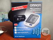 Omron M6 Comfort Blood Pressure Monitor | Tools & Accessories for sale in Lagos State, Ikeja