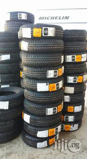 Tyres ,And Alloy Rim With Battery Of All Sizes | Vehicle Parts & Accessories for sale in Lagos State, Ikeja